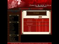 PhoenixKO - trzecia odsłona