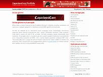 CapaciousCore Portfolio