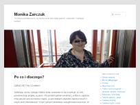 MonikaZarczuk.pl